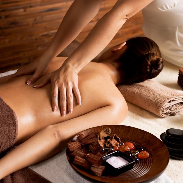 Full body massage spa in kochi
