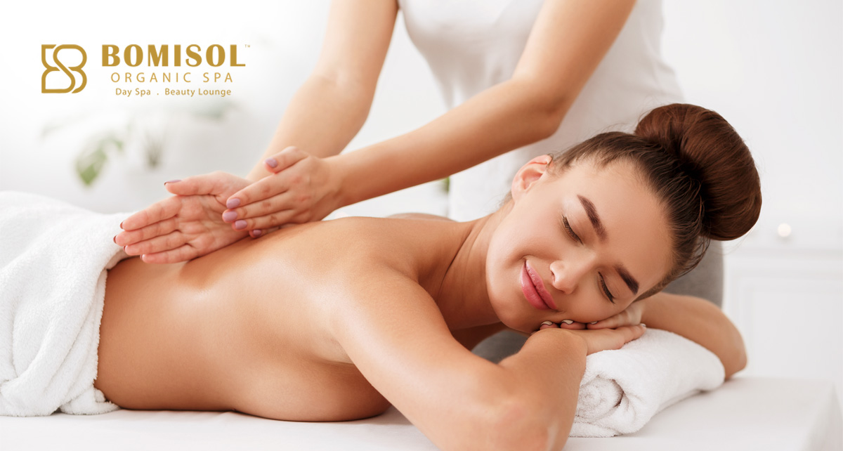 6 amazing health benefits of a full body massage!