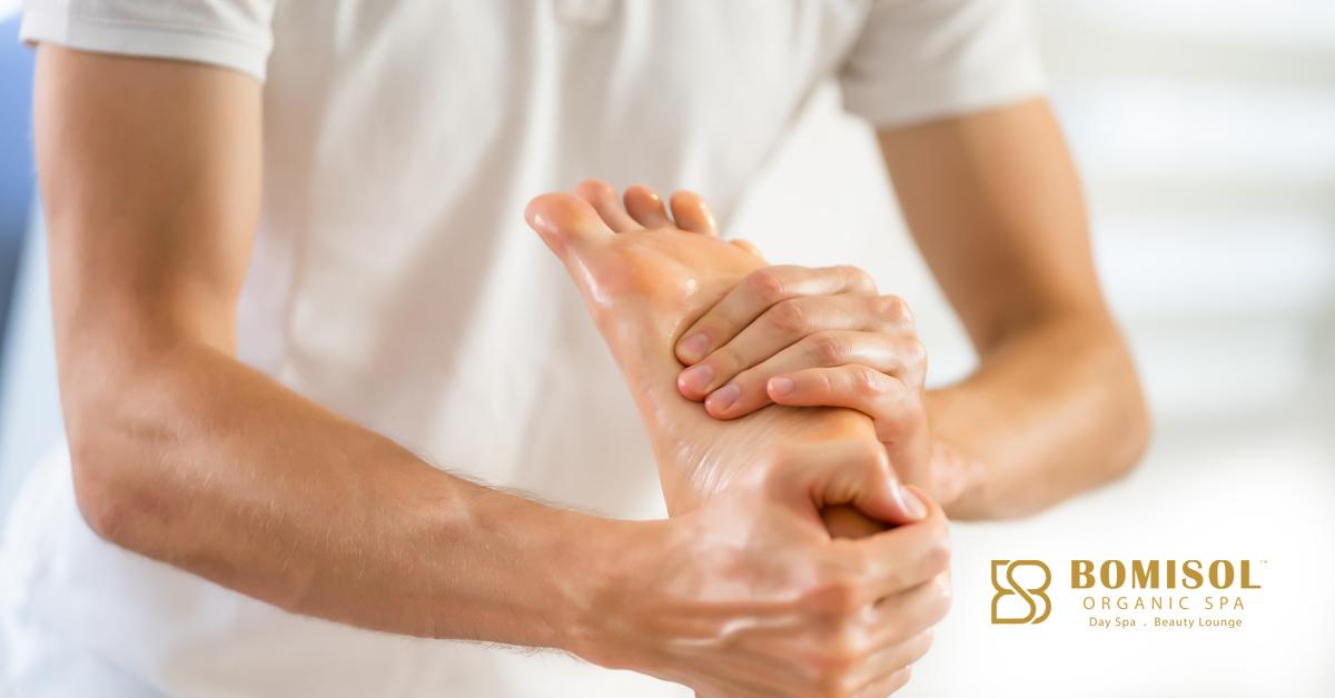 Best Foot Massage in Kochi