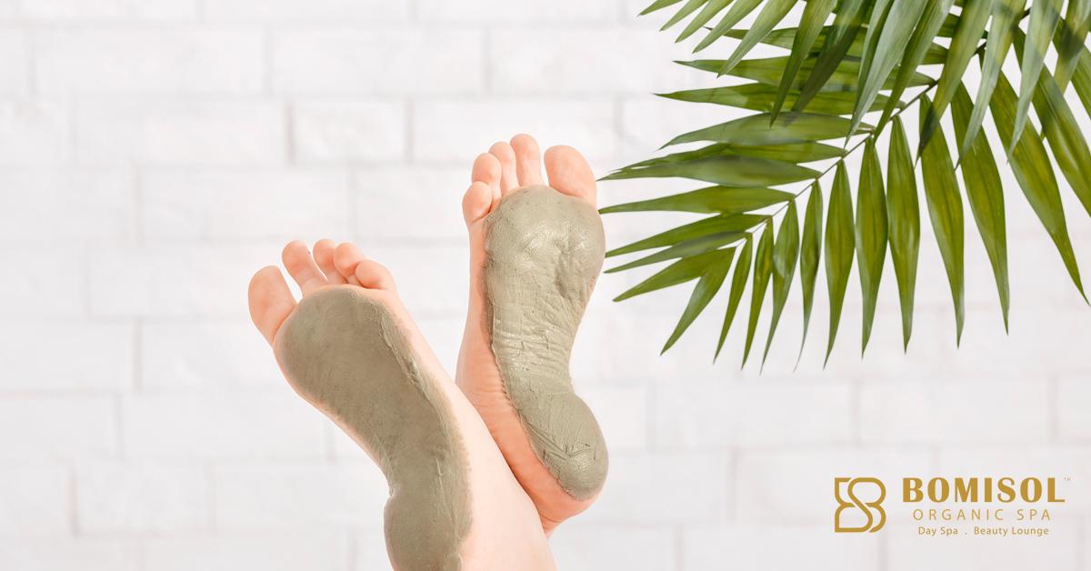 foot reflexology in kochi